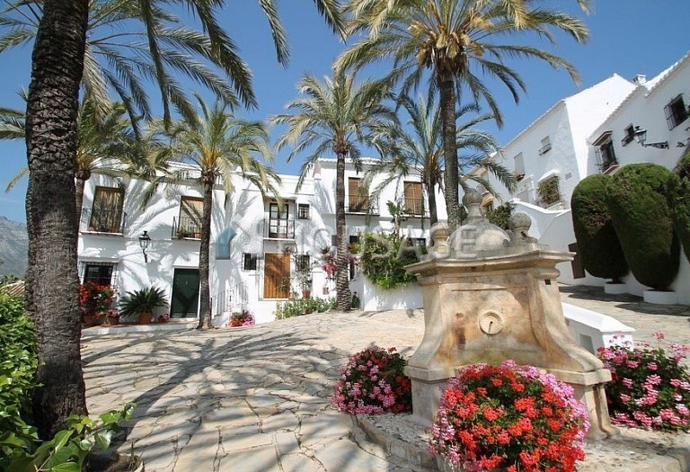 Townhouse for sale in Marbella Golden Mile, Marbella, Spain, 90 m² - photo 6