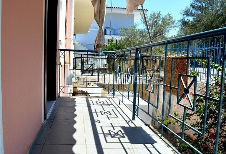 1 bed flat for sale in Nafplio, Argolis, Greece, 42 m² - photo 2