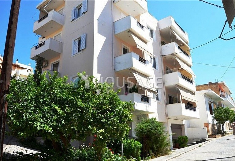 Flat for sale in Siteia, Lasithi, Greece, 57 m² - photo 1