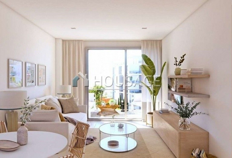 2 bed flat for sale in Denia, Spain, 87 m² - photo 6