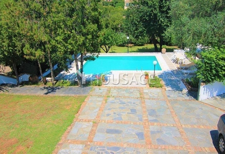 4 bed villa for sale in Potamos, Kerkira, Greece, 370 m² - photo 9