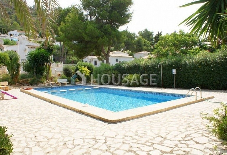 3 bed townhouse for sale in Moraira, Spain, 84 m² - photo 2