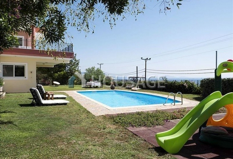 6 bed villa for sale in Agia Marina, Athens, Greece, 400 m² - photo 5
