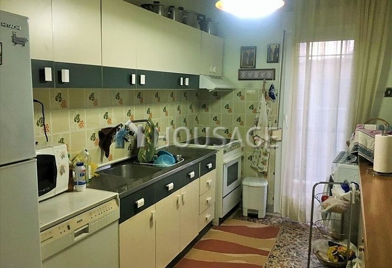3 bed flat for sale in Polichni, Salonika, Greece, 100 m² - photo 12