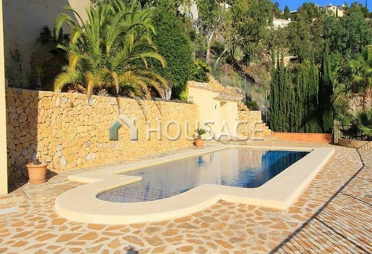 4 bed villa for sale in Altea, Altea, Spain, 349 m² - photo 4