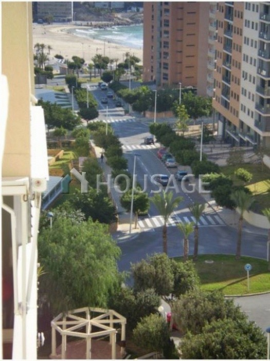 1 bed flat for sale in Benidorm, Spain, 52 m² - photo 2