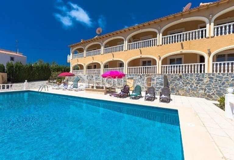 12 bed villa for sale in Calpe, Calpe, Spain, 800 m² - photo 2