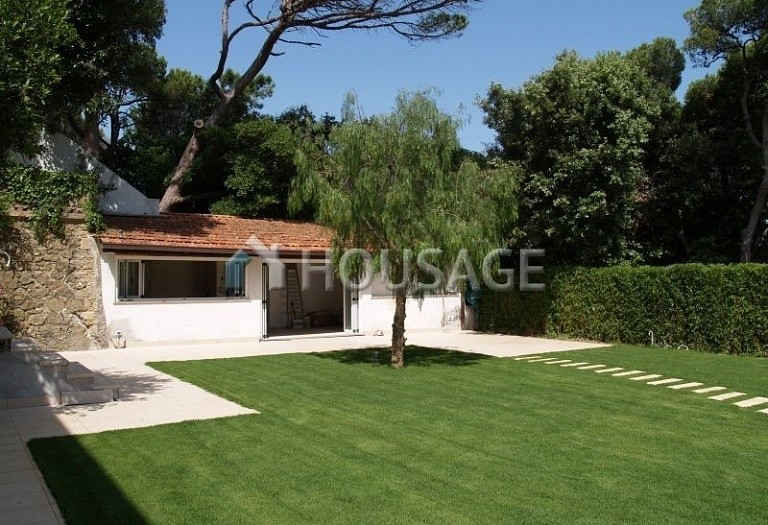 7 bed villa for sale in Castiglioncello, Italy, 410 m² - photo 18