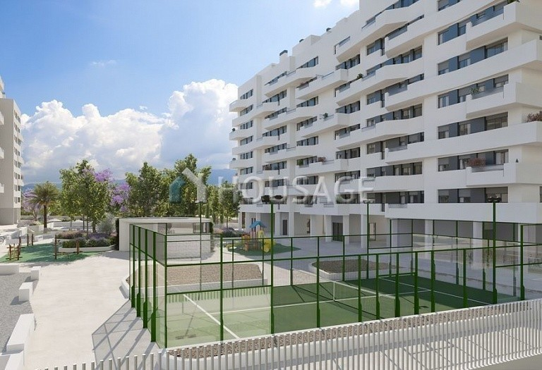 3 bed flat for sale in Alicante, Spain, 111 m² - photo 5