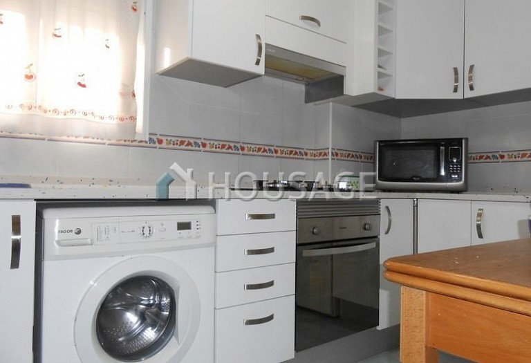 4 bed flat for sale in Manises, Spain, 105 m² - photo 1