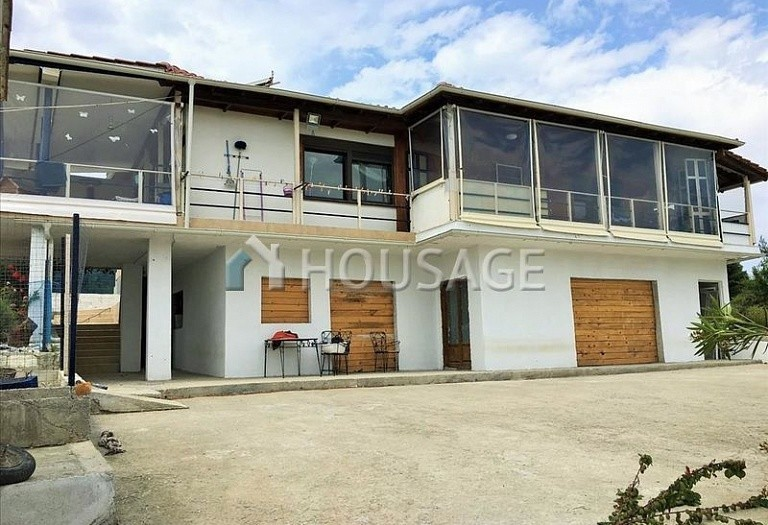 3 bed a house for sale in Epanomi, Salonika, Greece, 260 m² - photo 1