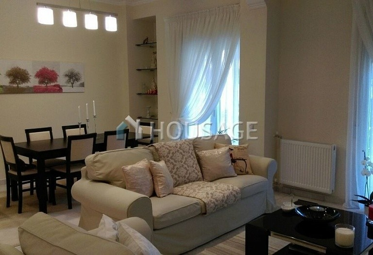 4 bed flat for sale in Lagomandra, Sithonia, Greece, 92 m² - photo 4