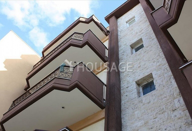2 bed flat for sale in Neoi Epivates, Salonika, Greece, 62 m² - photo 3