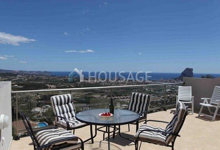 3 bed a house for sale in Calpe, Calpe, Spain, 125 m² - photo 3