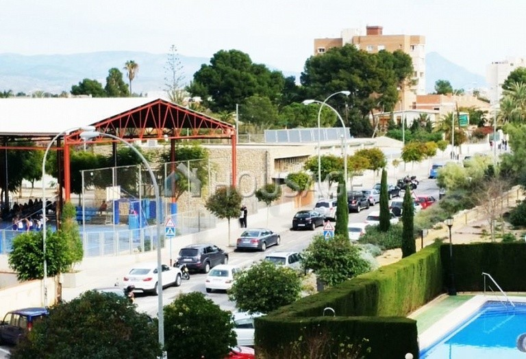 3 bed apartment for sale in Alicante, Spain, 90 m² - photo 18