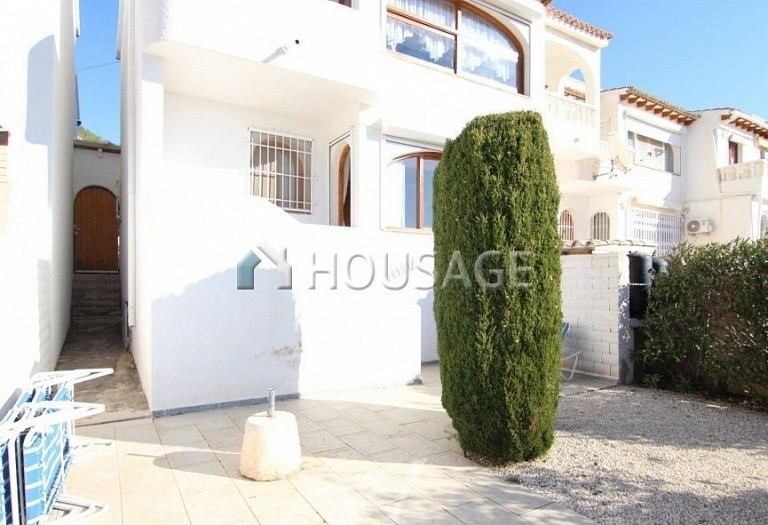 2 bed a house for sale in Calpe, Spain, 90 m² - photo 5
