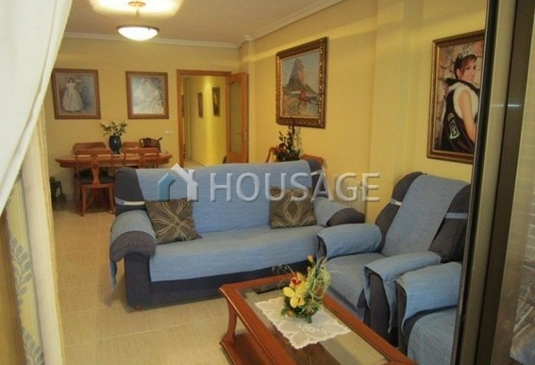 3 bed apartment for sale in Calpe, Calpe, Spain, 119 m² - photo 4