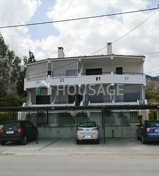 3 bed flat for sale in Lykoporia, Corinthia, Greece, 85 m² - photo 1
