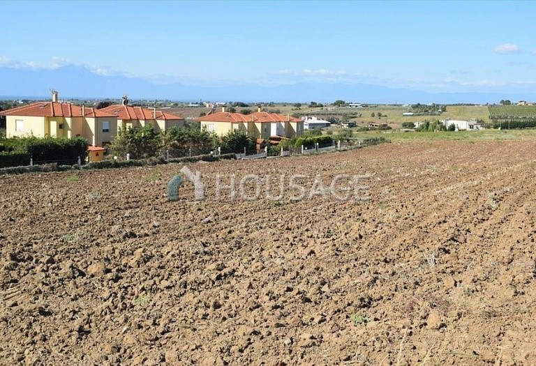 Land for sale in Epanomi, Salonika, Greece - photo 2