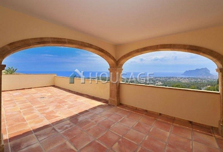 5 bed villa for sale in Benisa, Benisa, Spain, 400 m² - photo 4