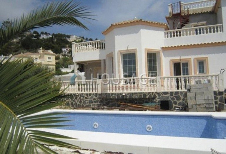 4 bed villa for sale in Calpe, Calpe, Spain, 178 m² - photo 10
