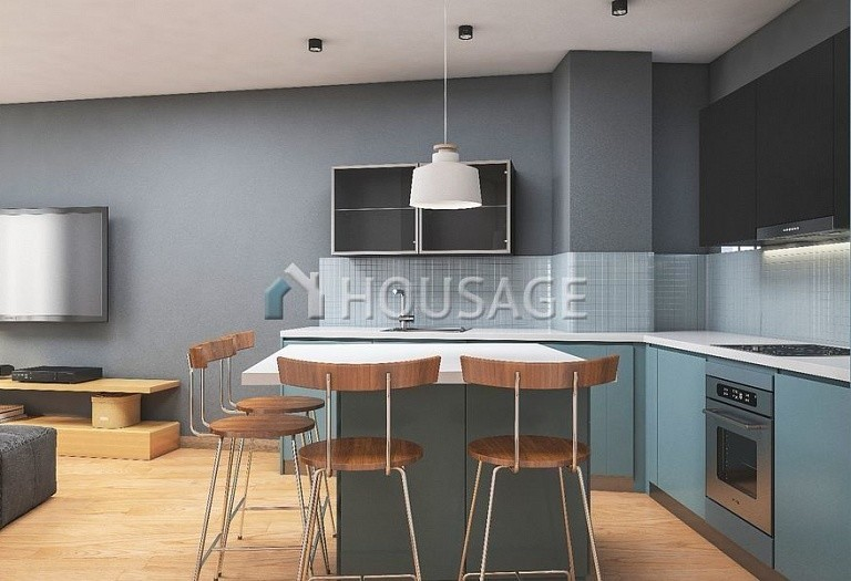 1 bed flat for sale in Athens, Greece, 24.08 m² - photo 2