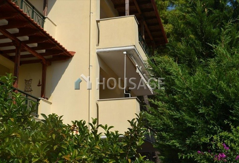 2 bed flat for sale in Paliouri, Kassandra, Greece, 58 m² - photo 3