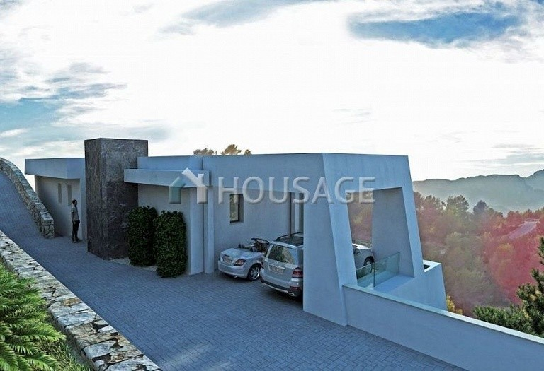 4 bed house for sale in Benisa, Spain, 768 m² - photo 4