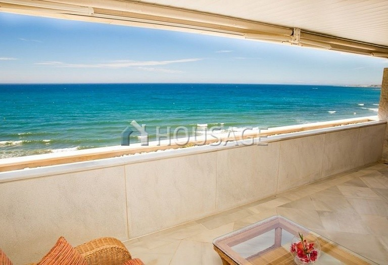 Apartment for sale in Marbella Center, Marbella, Spain, 125 m² - photo 1