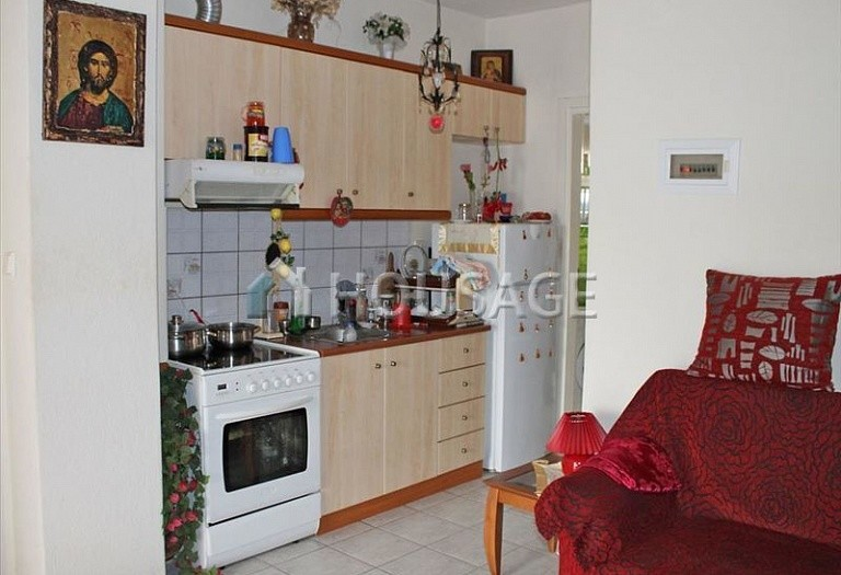 1 bed flat for sale in Kallithea, Pieria, Greece, 50 m² - photo 5