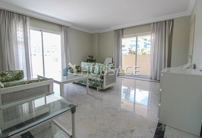 Apartment for sale in Puerto Banus, Marbella, Spain, 180 m² - photo 7