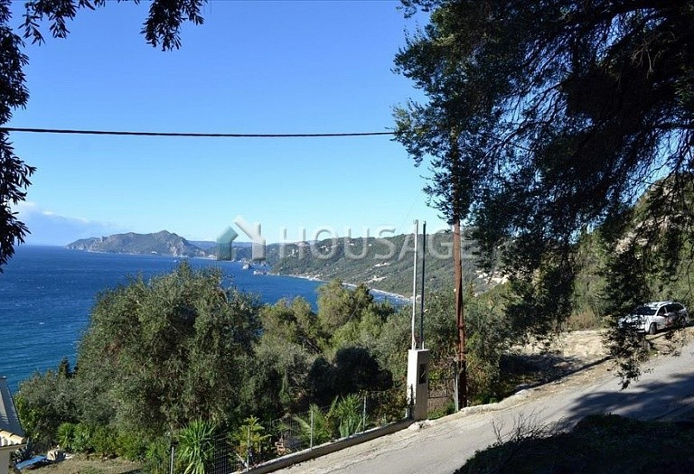 Land for sale in Pentati, Kerkira, Greece - photo 1