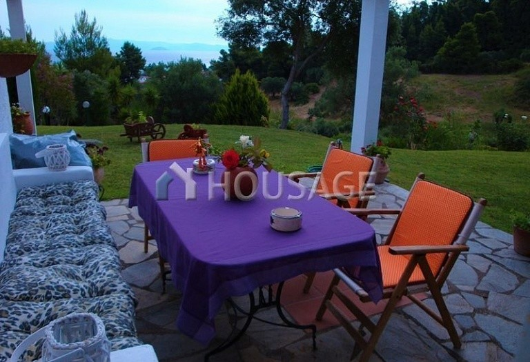 4 bed townhouse for sale in Kriopigi, Kassandra, Greece, 112 m² - photo 13