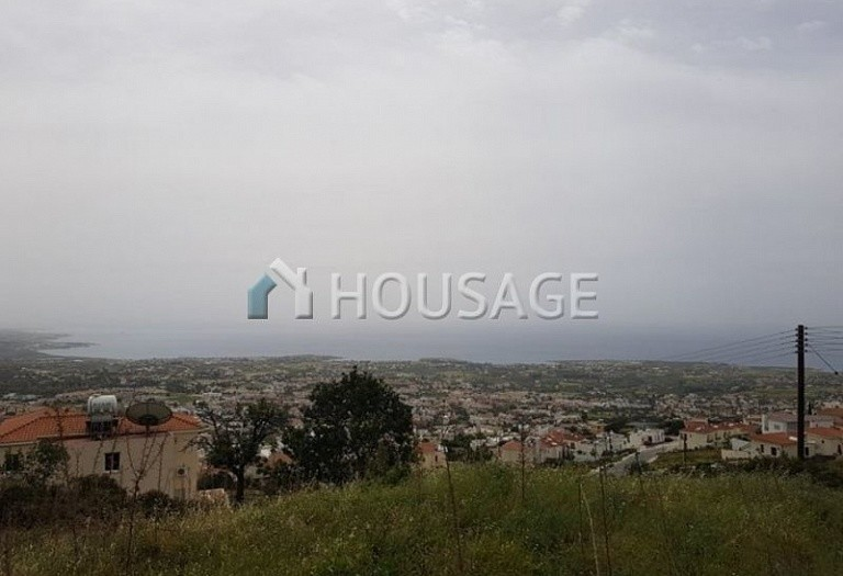 Land for sale in Pegeia, Pafos, Cyprus, 292 m² - photo 2