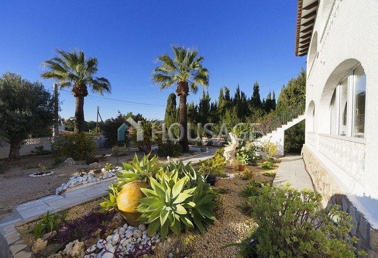 5 bed villa for sale in Calpe, Spain, 280 m² - photo 13