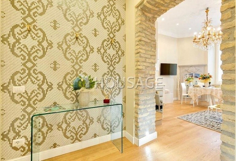 2 bed flat for sale in Rome, Italy, 110 m² - photo 12