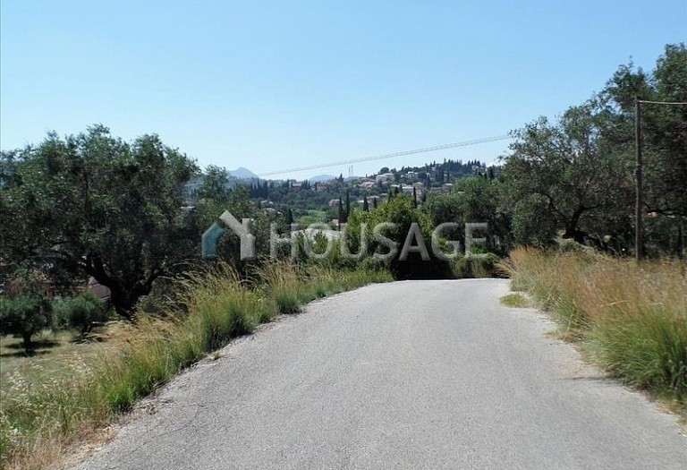 Land for sale in Kanali, Kerkira, Greece - photo 8