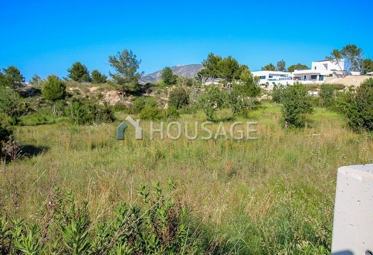 Land for sale in Moraira, Spain - photo 3