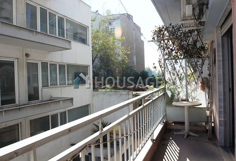 2 bed flat for sale in Polichni, Salonika, Greece, 75 m² - photo 5