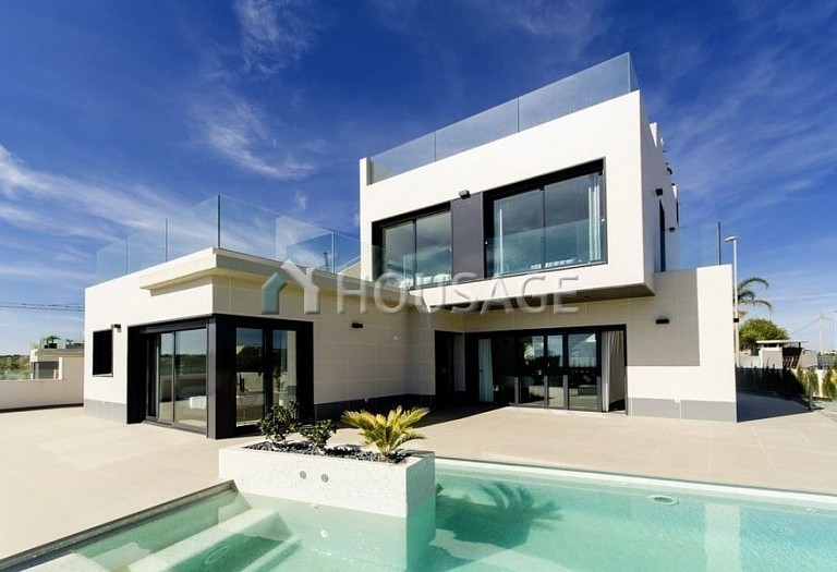 3 bed villa for sale in Orihuela, Spain, 194 m² - photo 1