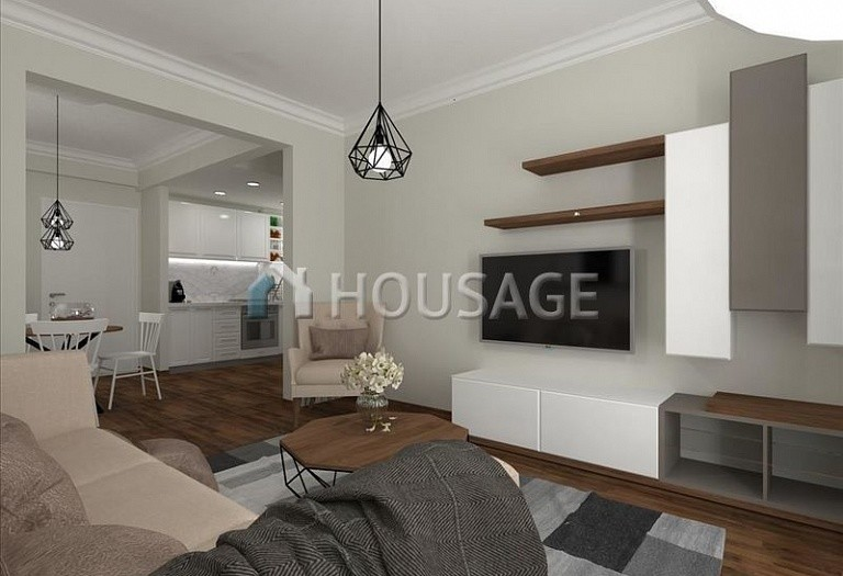 1 bed flat for sale in Elliniko, Athens, Greece, 48 m² - photo 4