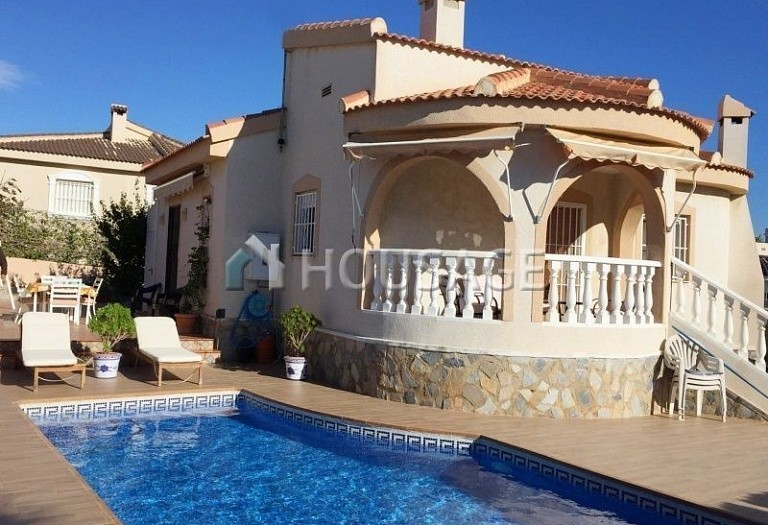 2 bed villa for sale in Rojales, Spain, 140 m² - photo 1