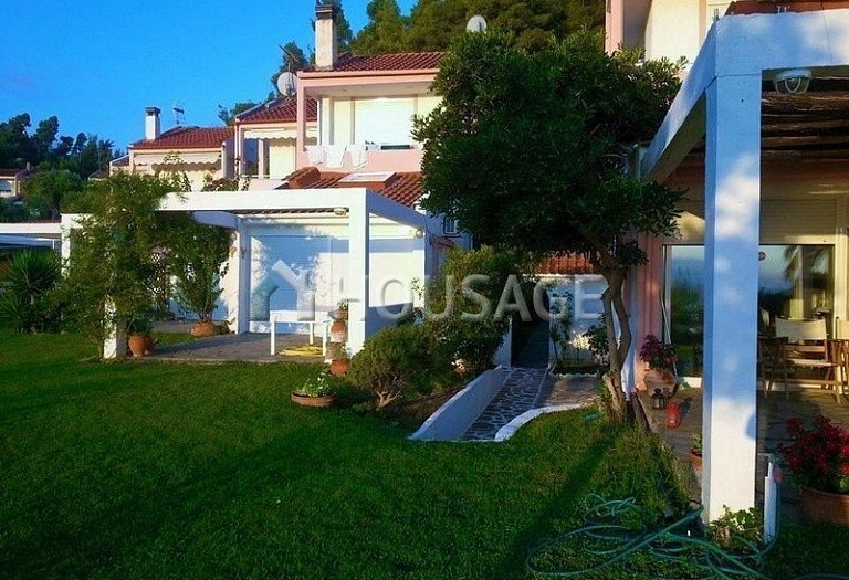 4 bed townhouse for sale in Kriopigi, Kassandra, Greece, 112 m² - photo 1