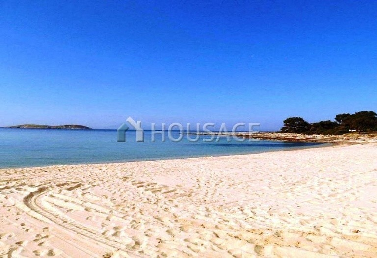 Land for sale in Thassos, Greece - photo 4