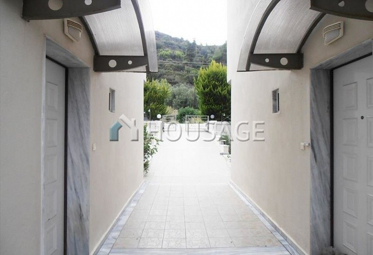 3 bed flat for sale in Kalandra, Kassandra, Greece, 59 m² - photo 5