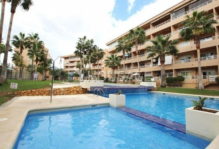 1 bed apartment for sale in Albir, Spain, 76 m² - photo 1