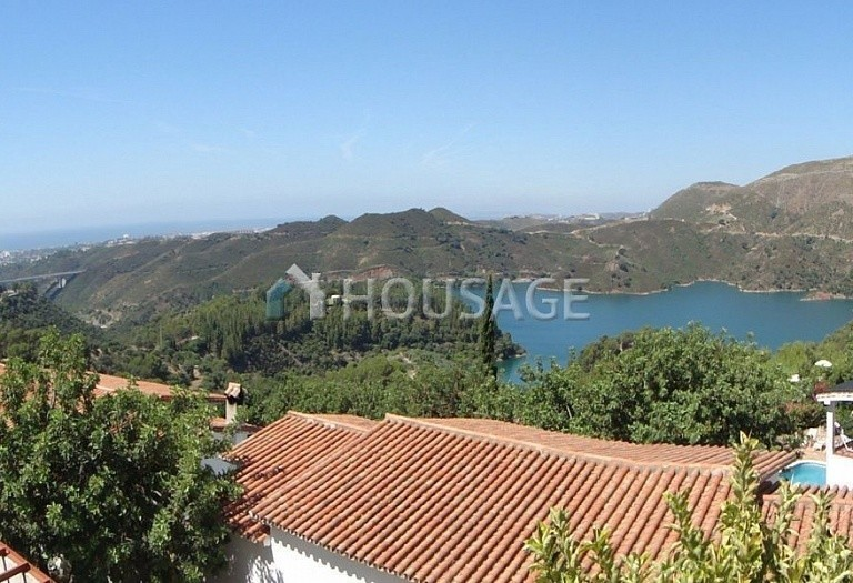 Villa for sale in Istan Road, Istán, Spain, 260 m² - photo 5