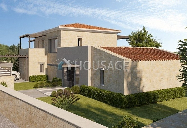 3 bed villa for sale in Pirgos Psilonerou, Chania, Greece, 262 m² - photo 5