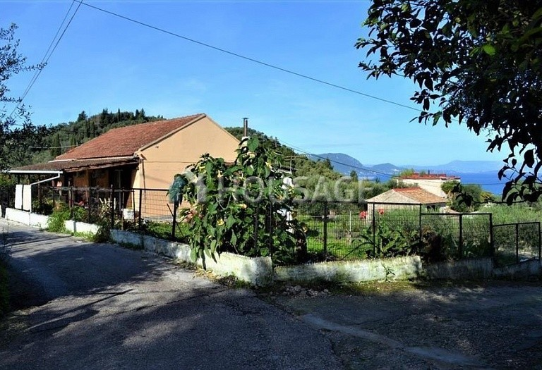 A house for sale in Boukari, Kerkira, Greece, 133 m² - photo 1