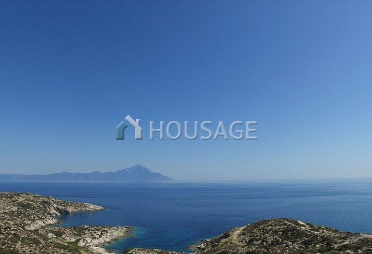 Land for sale in Kriaritsi, Sithonia, Greece - photo 8